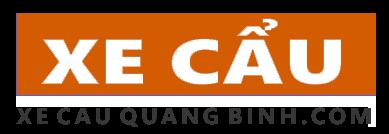 Xe cẩu – Cứu hộ Quảng Bình